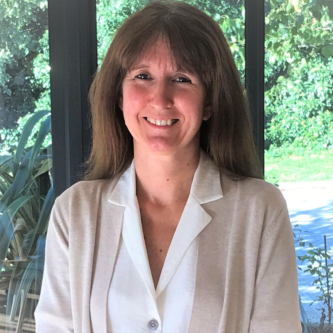 Debbie Allum
